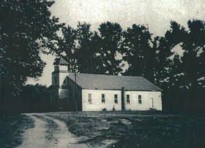 Mitchell Springs Baptist Church